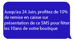 sms mobitag 10ans