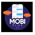 logo mobiplus mob