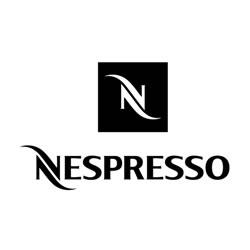 log nespresso