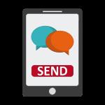 envoyer sms
